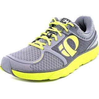 Pearl Izumi Road M3 V2 Men Round Toe Synthetic Gray Running Shoe