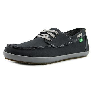 Sanuk Casa Barco Moc Toe Canvas Boat Shoe|https://ak1.ostkcdn.com/images/products/is/images/direct/1a3b8622f5d7c470ce3c7841e92a0df187ecacc7/Sanuk-Casa-Barco-Moc-Toe-Canvas-Boat-Shoe.jpg?impolicy=medium