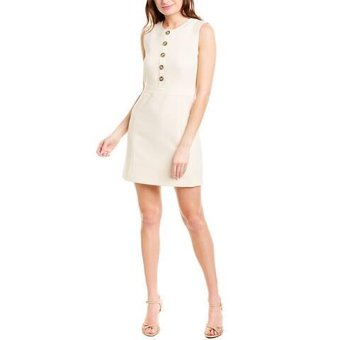 Veronica Beard Julie Mini Dress