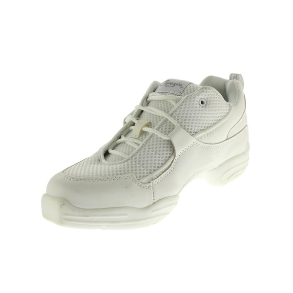 6bd3ca18fa Shop Capezio Womens Fierce Dance Shoes Mesh Arch Support - 6 medium ...