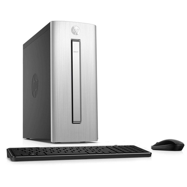 Refurbished - HP ENVY 750-124 Desktop Intel i7-6700 3.4GHz 16GB 2TB Win10