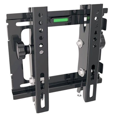 PyleHome PSW445T 10 in. to 32 in. Flat Panel Tilted TV Wall Mount