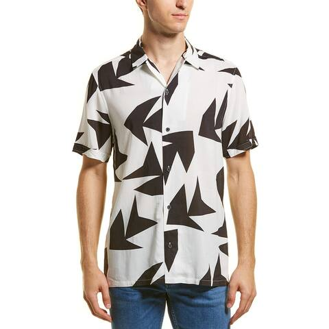 Vestige Triangle Jungle Camp Woven Shirt