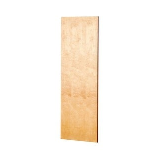 NuTone AVDOFPN Custom Birch Door for Nutone Basic and Deluxe Built-In Ironing Ce
