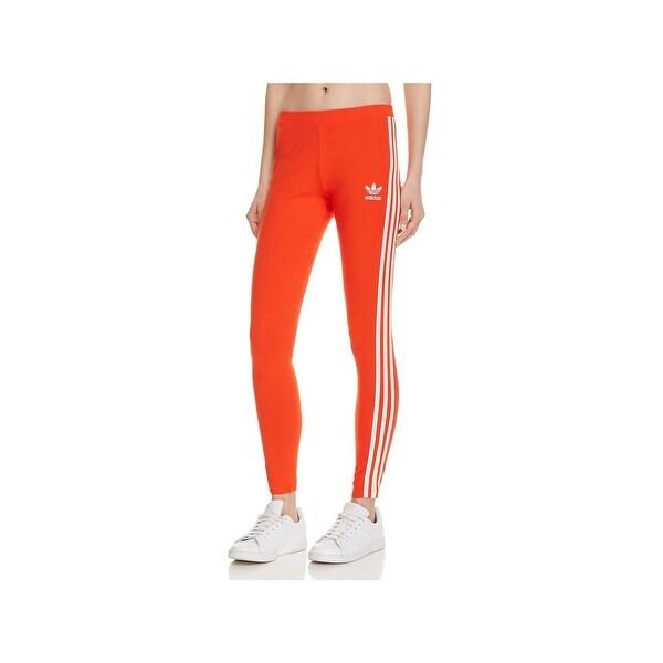 adidas leggings material