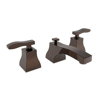 Newport Brass 1040 Colorado Double Handle Widespread Lavatory Faucet with Metal Lever Handles