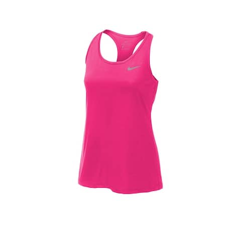 Nike Women's Athletic Dry Balance Tank Top