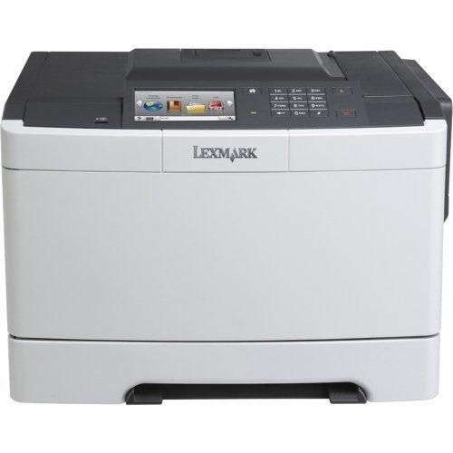 Lexmark 28E0050 Cs510de Color Laser Duplex Printer 32 Ppm 1200 Dpi