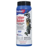 Havahart Critter Ridder 3142 Animal Repellent, 2.2 Lb