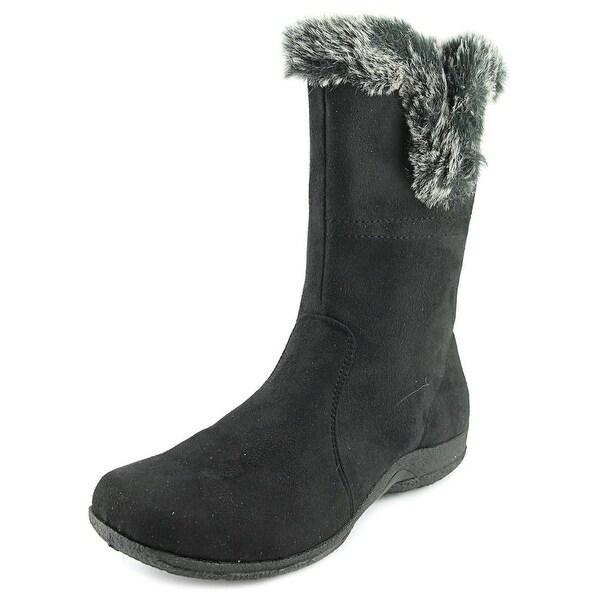 Judith Linny Women Black Boots