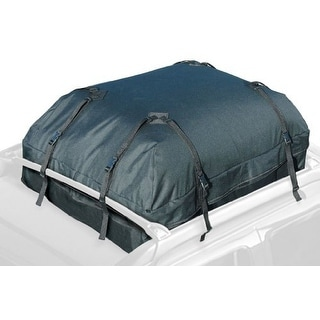 Roof Top Cargo Bag - Black