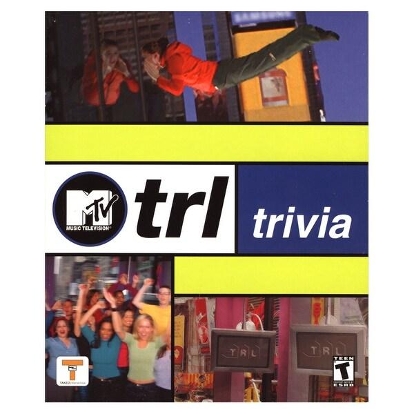 MTV TRL Trivia for Windows PC