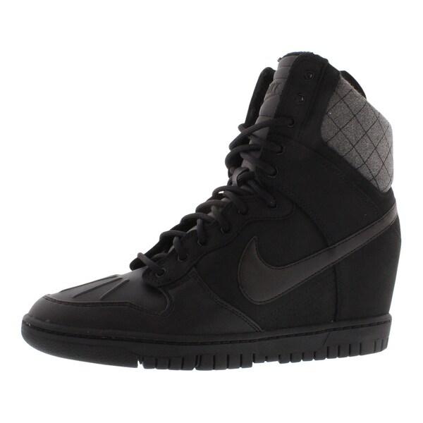 ca0f2f2ee0f Shop Nike Dunk Sky Hi 2.0 Sneaker Boot Women s Shoes - Free Shipping ...