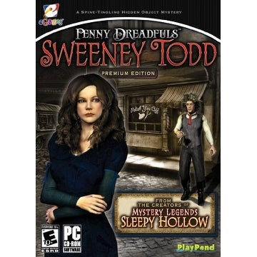 Penny Dreadfuls: Sweeney Todd for Windows PC