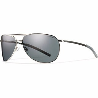 Smith Serpico Slim SSPPGYGM Sunglasses - gray