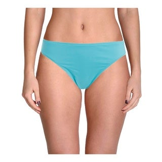 Leilani Womens Shaper Hipster Swim Bottom Separates