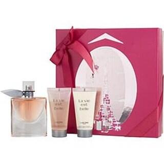 Lancome 302842 3 Piece La Vie Est Belle Variety Gift Set for Women