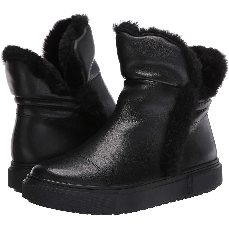Naturalizer Women's Barkley Booties Ankle Boot - Overstock - 31591441