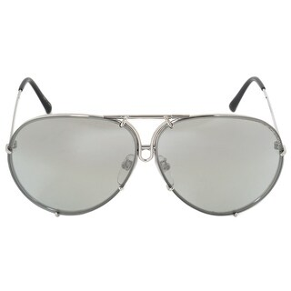 Porsche Aviator Sunglasses P8978 B 66