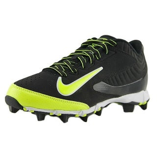 Nike KEYSTONE LOW GS Round Toe Synthetic Cleats