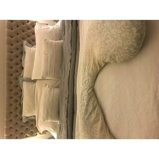 Read More. Jezebel Adjustable King  California King Fabric Headboard   Free