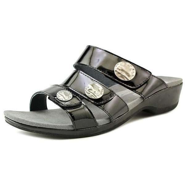 Propet Annika Slide Women 2A Open Toe Synthetic Slides Sandal