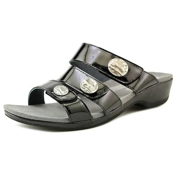 Propet Annika Slide Women Open Toe Synthetic Slides Sandal