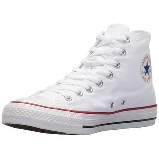 Converse Womens All Star Hi M9622 Fabric Hight Top Lace Up Fashion Sneakers