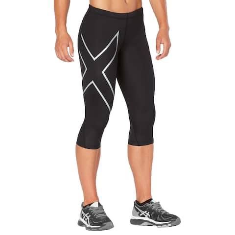2XU Women's 3/4 Compression Tights - XS