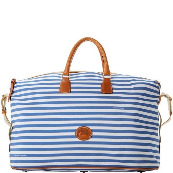 e594f93a611 Dooney & Bourke Sullivan Weekender Tote (Introduced by Dooney & ...
