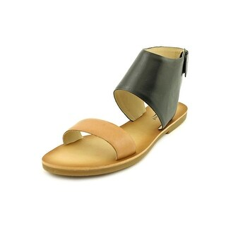 Lucky Brand Boopp Open Toe Leather Sandals