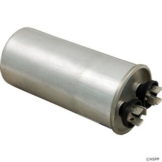 """Run Capacitor, 35 MFD, 370v, 2"""" x 3-3/4"""""""