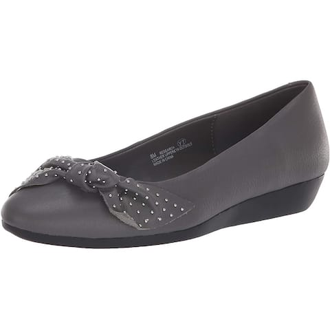 Aerosoles Women's Research Ballet Flat - 6
