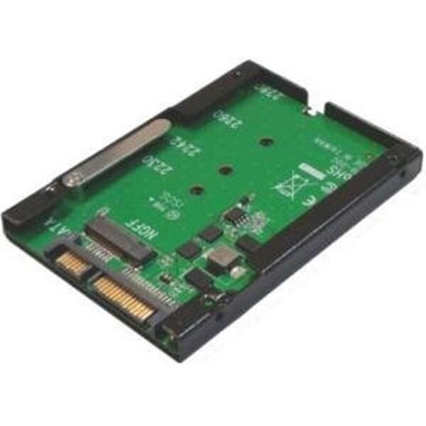 Addonics AD25M2SSD-E 2.5 in. M2 Flash Drive Pro Kit