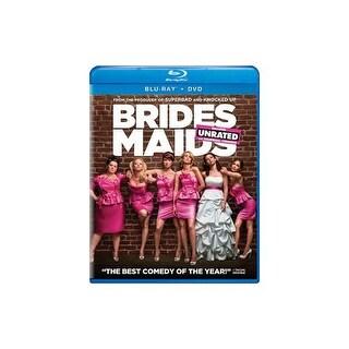 BRIDESMAIDS BLU RAY/DVD/DC COMBO PACK (ENG SDH/SPAN/FREN/WS/2DISCS)