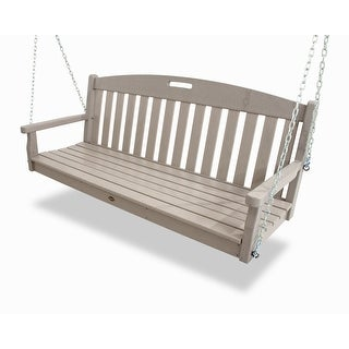 Trex Outdoor Furniture Yacht Club Swing
