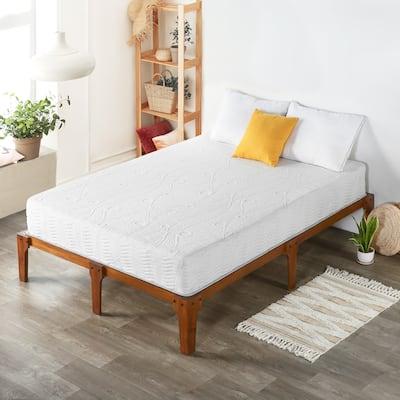 Sleeplanner 10-inch Hybrid Gel Memory Foam Innerspring Mattress