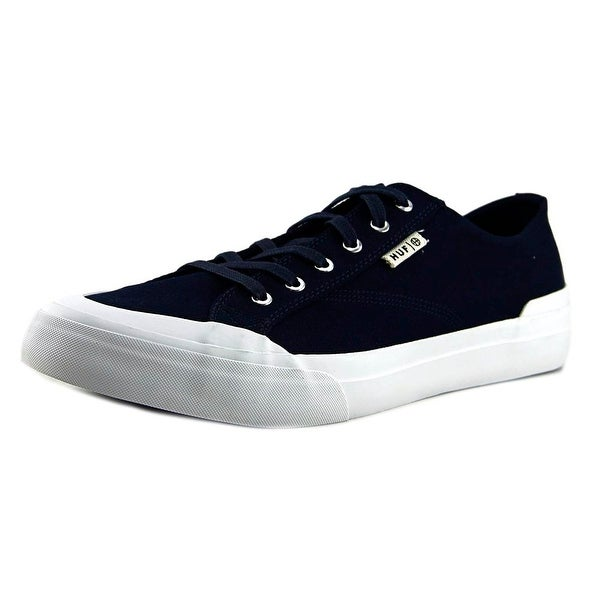 HUF Classic Lo Navy Skateboarding Shoes