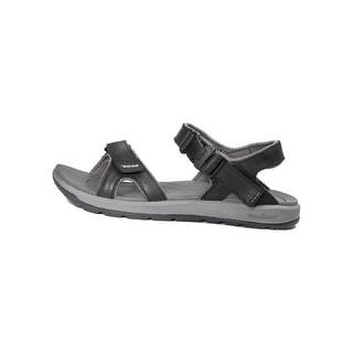 Bogs Casual Footwear Womens Rio Sandal Leather Slip On 72061S