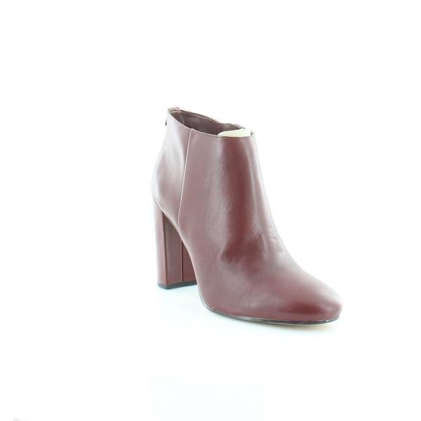 Sam Edelman Cambell Women's Boots Mahogany