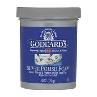 Goddard's Silver Paste Foam
