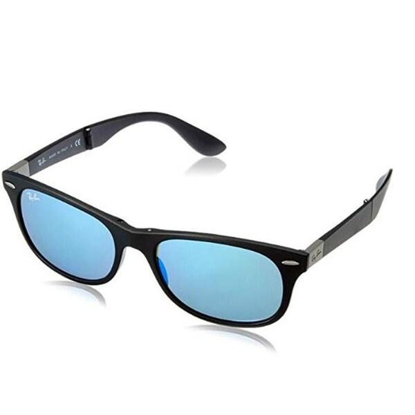 4acad56ee2ba Shop Bmw B6502 Modern Plastic Aviator Sunglasses - Demi Amber   Dark ...