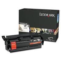 Lexmark T65x Print Cartridge