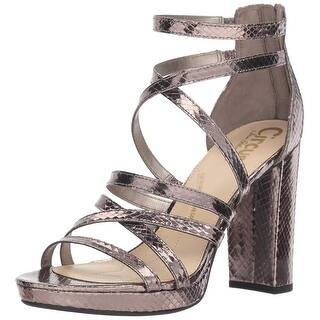 90832bc12250 Buy Brown Circus by Sam Edelman Women s Sandals Online at Overstock ...