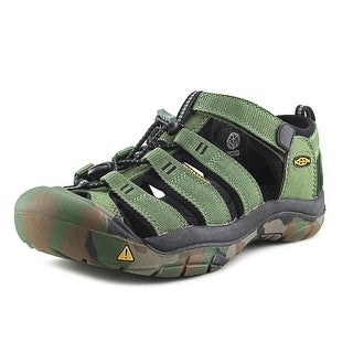 98b739b40484 Shop Keen Newport H2 Crushed Bronze Green Sandals - Free Shipping On Orders  Over  45 - Overstock - 19497537