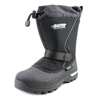 Baffin Mustang Round Toe Canvas Snow Boot