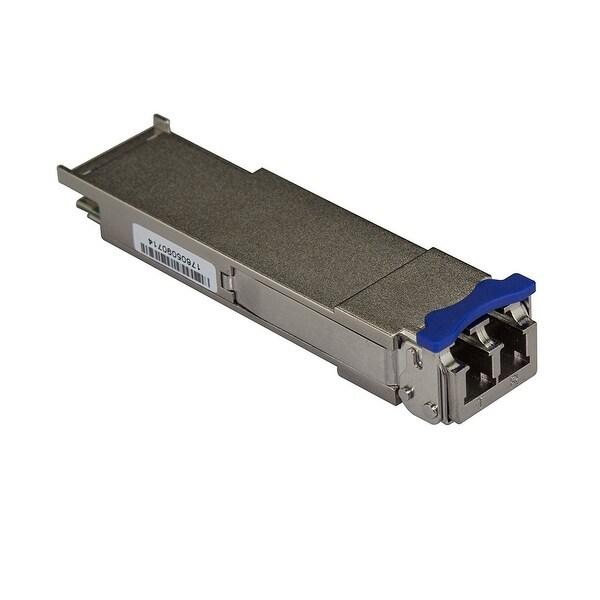 Startech Qsfp40lr4st Msa Compliant 40 Gigabit Fiber Qsfp+ Transceiver Module