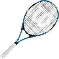 """Wilson 27"""" Deluxe Aluminum Tennis Racquet"""