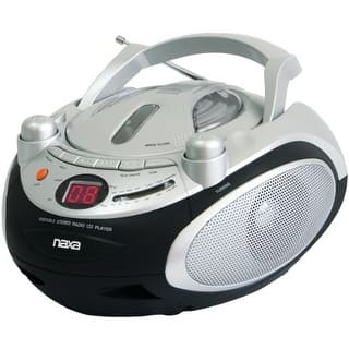 Naxa NAXNPB245M NAXA Electronics Portable CD Player and AM-FM Stereo Radio|https://ak1.ostkcdn.com/images/products/is/images/direct/1a6fc264956e97d7889e42511fe5d6716a47ced3/Naxa-NAXNPB245M-NAXA-Electronics-Portable-CD-Player-and-AM-FM-Stereo-Radio.jpg?impolicy=medium