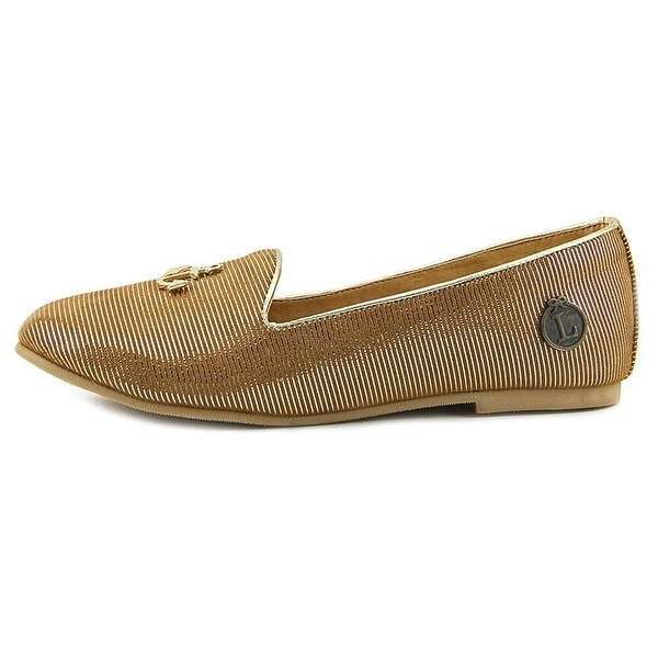 Loly in the Sky Womens Gertrudis Closed Toe Loafers